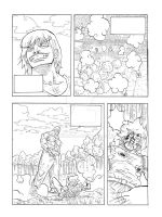 Page 10 inked by Sk8rock69