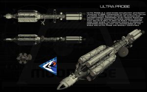 Ultra Probe ORTHO by unusualsuspex