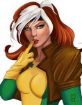 Rogue by ColletteTurner