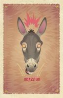 Disasster! by dviart