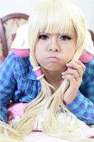 Chii of Chobits 01 by jyh