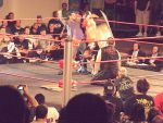 Jacobs: Double Crossing Generico by KnightNephrite