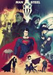 Man of Steel by morphews