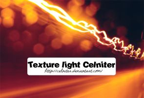 New texture light! by celniter