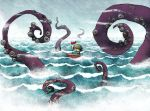 Deep in the sea by yuels