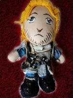 Plush Anders by PayRoo