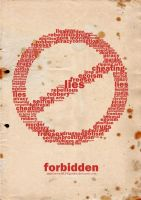 forbidden by BLUEgarden