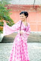 chinese dynasty's girl 2 by angelcurioso