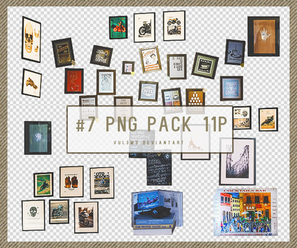 PNG pack #7 11P By vul3m3 by vul3m3