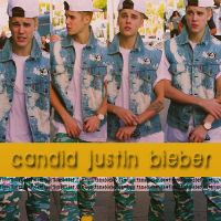Candid Justin Bieber #2 by FlyWithMeBieber