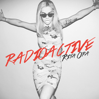 Radioactive - Rita Ora by AgynesGraphics