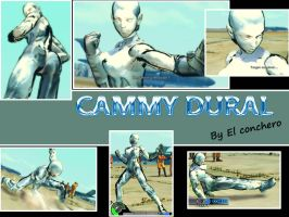 Cammy Dural MOD by elconchero