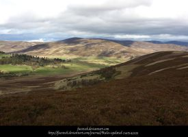 Scotland8 by faestock