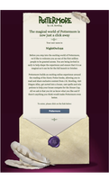 My Pottermore Mail by Harry-Potter-Addict