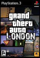 Grand Theft Auto London by Henbob