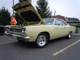 1969 Plymouth Road Runner by Brooklyn47
