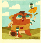 Love Bugs by RiRiWillow