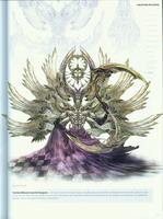 Scan Bhunivelze Concept Art by MelodyCrystel
