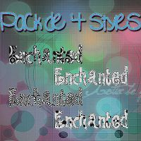 3er Pack de Styles by DannieSwagger