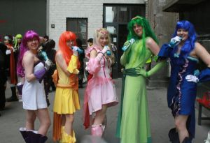 cosplays de mermaid melody Mermaid_Melody_Group_by_the_cat_eared_one