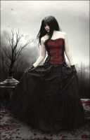 Passion gothic by Aeternum-Art