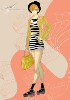 ::Street fashion 2:: by meisan