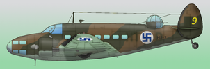 Finnish Hudson 1. by Jeremak-J