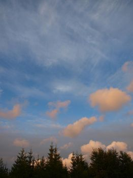 July 2012 Sky 29 by K1ku-Stock