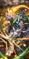 Duel Masters by yosuke225