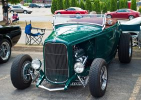 32 Ford by ChristopherSacry