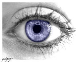 just my eye by purhipnoze