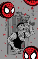 J Jonah Jameson by TeamSmithy