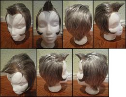 Veser Wig from HiNaBN by taiyowigs
