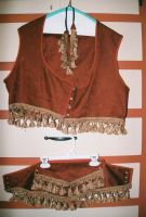 Turkish Vest and Belt set by Anariel-Erestor