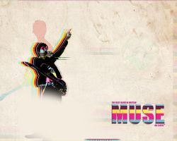 Muse CMYK by Supermassive777