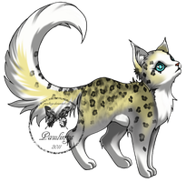 meopkitty: Reila by Pawlings