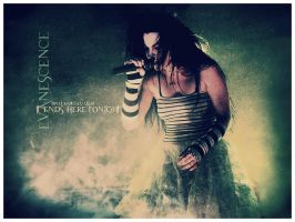 Evanescence. by AdNightMare