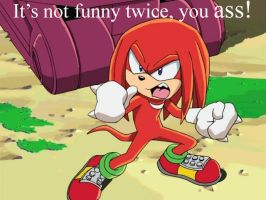Knuckles, ep 4 by Tojii