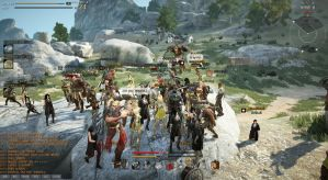 Black Desert the great MMORPG by surrealmmo