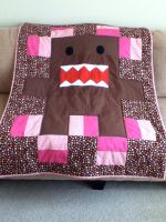 My Domo Quilt! by PandoraLuv
