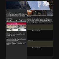mySPACE v9.0 by Genuine-Atramentous