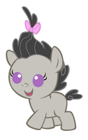 Baby Octavia by MarianHawke