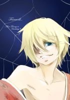 Alois Trancy by RoezNoah917
