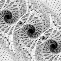 Paper Staircase by trueName