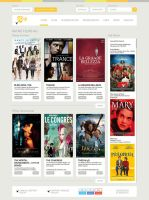 Pathe Films AG Home Page by ukaditbardh