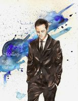 moriarty was real by goia91