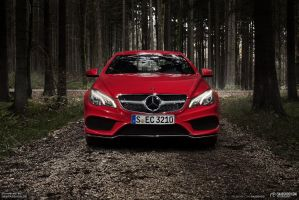 20131117 E400coupe Mbpassion 004 M by mystic-darkness
