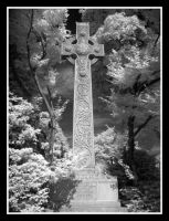 Celtic Cross 2 by LopiX