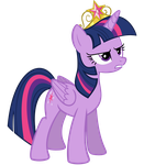 Twilight from season 4 by Dacowta