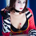 Mad Moxxi Cosplay 3 by Meagan-Marie